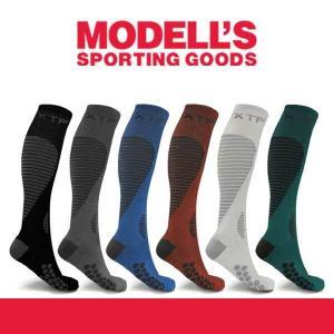 $10 Off 6 Pairs Extreme Fit Targeted Compression Socks for Men & Women
