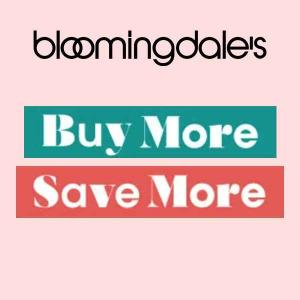 Ends 4/18: Buy More Save More with Code