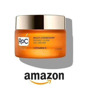 34% Off RoC Multi Correxion Revive + Glow Gel Cream