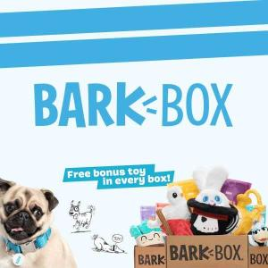 Fee Extra Toys w/ Multi-Month Subscription