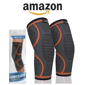 46% Off 2 Pack Modvel Knee Compression Sleeve