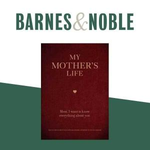 Only $5 Mother & Grandmother Prompt Books