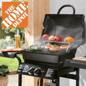 Grills $99 & Up + Free Delivery