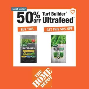 Buy Triple Action Get Ultra Feed 50% Off
