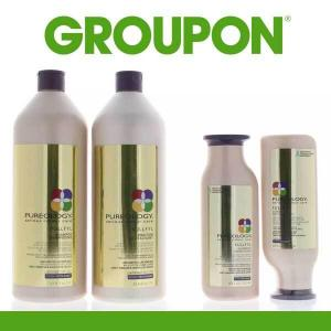 Up to 23% Off Pureology Fullfyl Shampoo, Conditioner or Duo