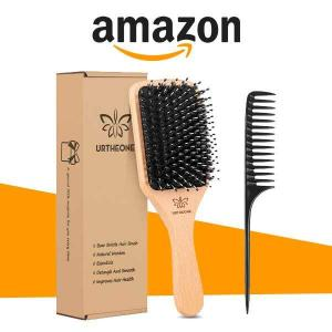 26% Off Boar Bristle Hairbrush