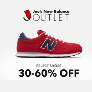 30-60% Off Select Shoes