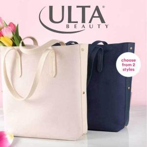 Free Tote w/ Any Fragrance Purchase of $50 or More