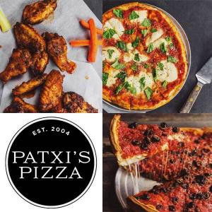 20% Off Any Takeout Order with Code