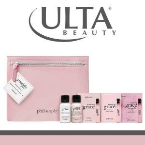 Free 6 Piece Gift with $50 Philosophy Purchase