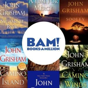 30% Off John Grisham