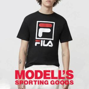 25% Off Fila Men's Stacked Tee Shirt