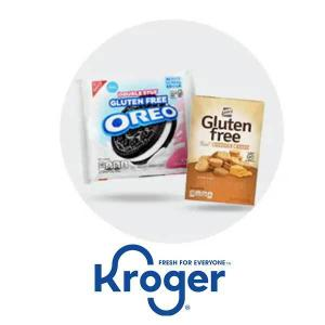 Up to 15% Off Select Gluten Free Items