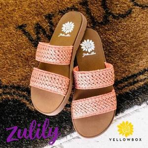 Yellow Box Shoes All Styles $19.99