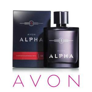 $8 Off Avon Alpha Eau de Toilette