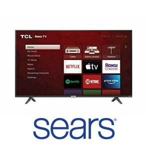 Up to 30% Off Top Brand TVs+Free Shipping