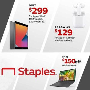 Discounts on Top Tech Gifts