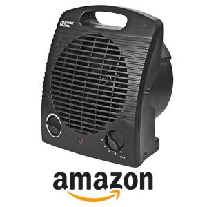 13% Off Personal Heater