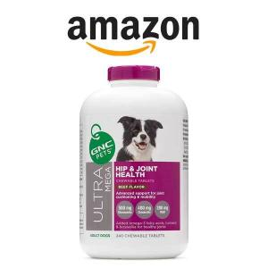 41% off Hip & Joint Supplement for Dogs