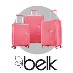 65% Off Luggage