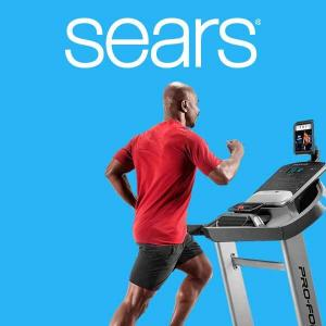 30% Off Fitness Equipment
