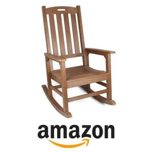 16% Off Outdoor/Indoor Rocking Chair