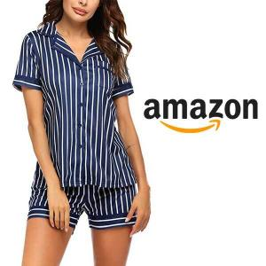 $25.49 & Under Soft PJ Set (S-XXL)