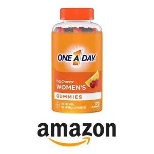 15% Off One A Day Women's Multivitamin Gummies