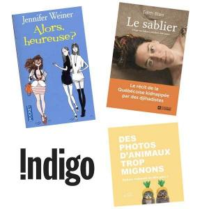 Up to 25% Off French Bestsellers