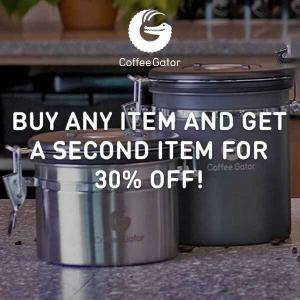 Buy One, Get One 30% Off