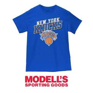 $5 Off NBA NY Knicks Tee Shirt