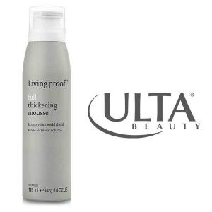 50% Off Living Proof Full Thickening Mousse