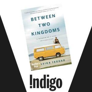 58% Off Between Two Kingdoms: A Memoir of A Life Interrupted