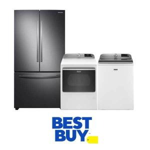 May Appliance Event