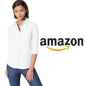 Up to 30% Off Save on Men's and Women's Fashion from Amazon Essentials