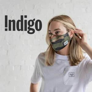 Ends 5/16: Up to 60% Off Select Face Masks