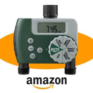 19% Off Orbit Programmable Hose Faucet Timer