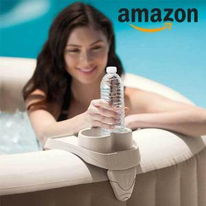 14% Off Intex PureSpa Cup Holder