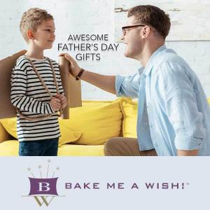 Bakery Gifts for Father's Day