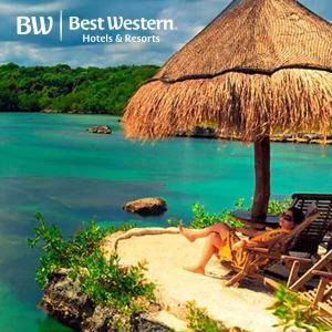 Free Night at Western Best Western Hotel & Resort
