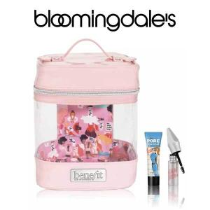 Gift with Any $45 Benefit Cosmetics Purchase