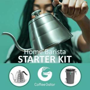 30% Off Barista Starter Kit