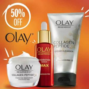 50% Off Firm & Hydrate Gift Set 