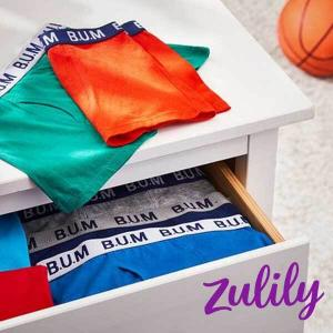 Up to 75% Off Build Their Bitty Basics