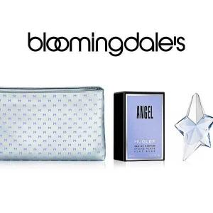 Gift with Any $120 Mugler Fragrance Purchase