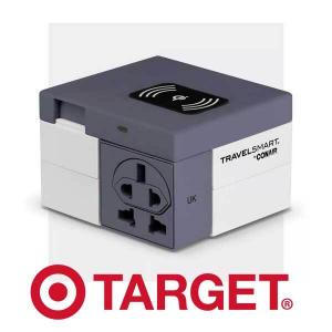 20% Off On Select Travel Adapters & Converters