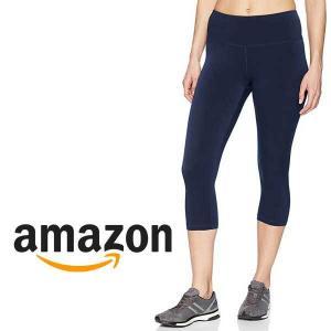 5% Off Amazon Essentials Women's Performance Mid-Rise Capri Active Legging