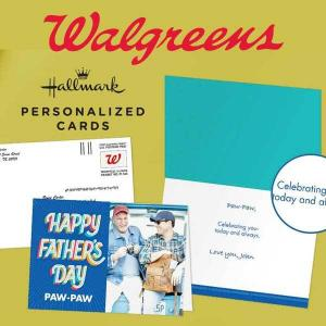 Ends 6/12: 60% Off Photo Cards & Stationery