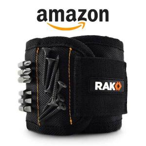 25% Off RAK Magnetic Wristband for Tools
