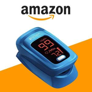 5% Off iProven Pulse Oximeter